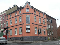 Stolberg Pension Kiek in: Ansicht 8