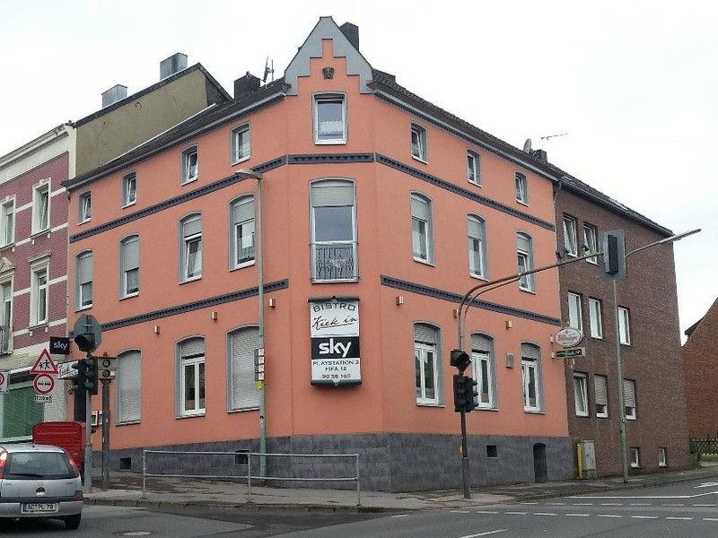 Bildergebnis für fotos vom bistro kölsche eck in büsbach